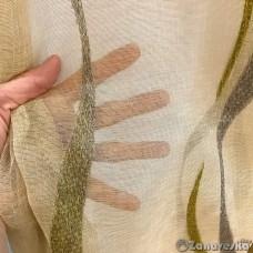 Ткань тюлевая арт.NIL 41, шир.2,95м