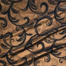 Ткань портьерная арт.NIL 42, шир.3,05м