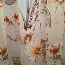 Ткань тюлевая арт.Nil 44, шир.2,95м